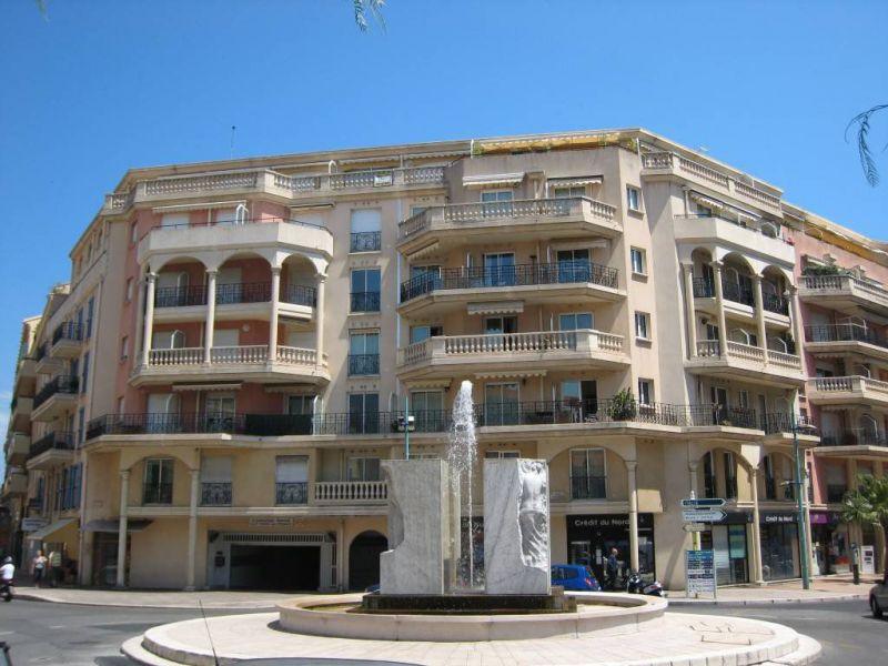 Het aanzicht van de woning  Appartement 35730 Menton