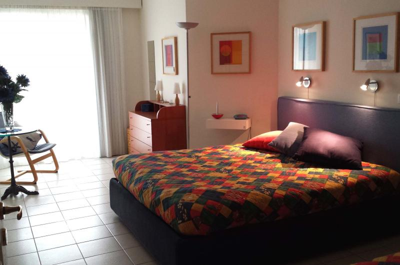 slaapkamer  Appartement 35730 Menton