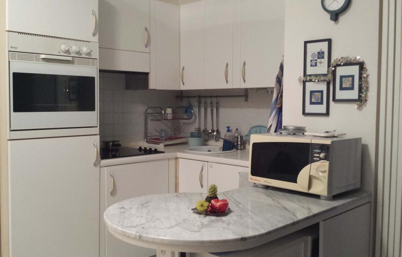 Keukenhoek  Appartement 35730 Menton