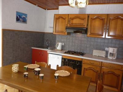 Keukenhoek  Appartement 35822 Val Cenis