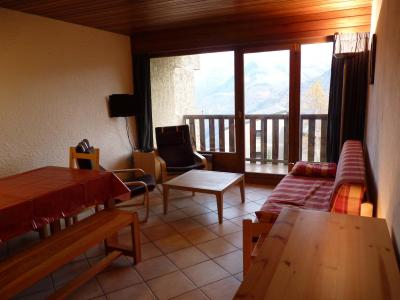 Eetkamer  Appartement 375 Auris en Oisans