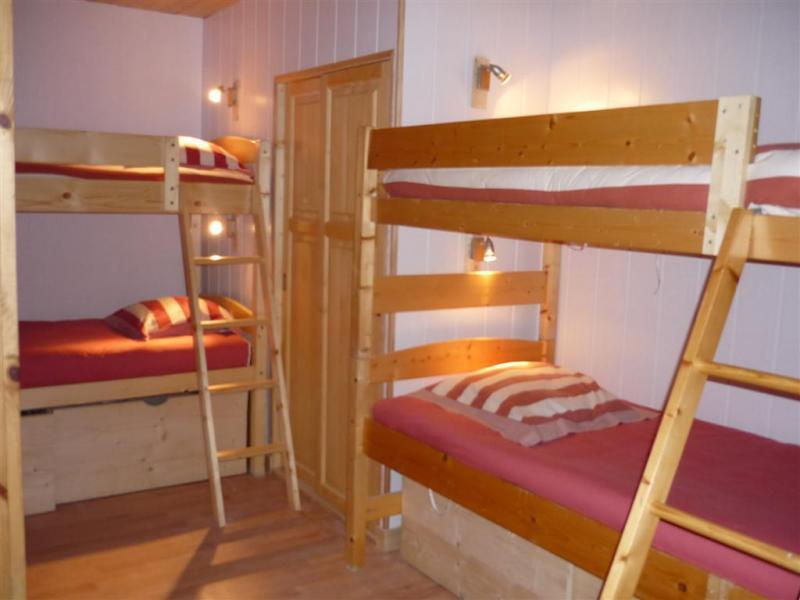 slaapkamer  Chalet 37760 La Plagne