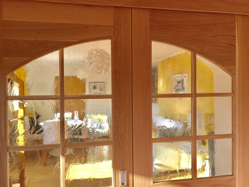slaapkamer 2  Appartement 38385 Carezza