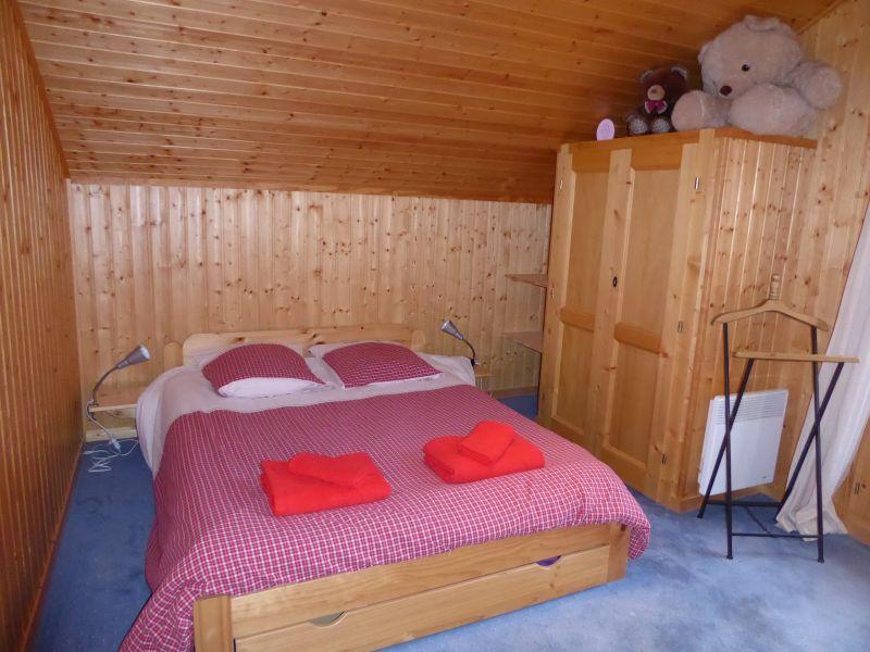 slaapkamer 2  Chalet 38701 Morzine