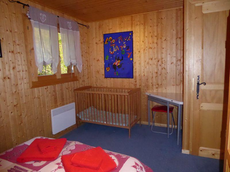 slaapkamer 3  Chalet 38701 Morzine