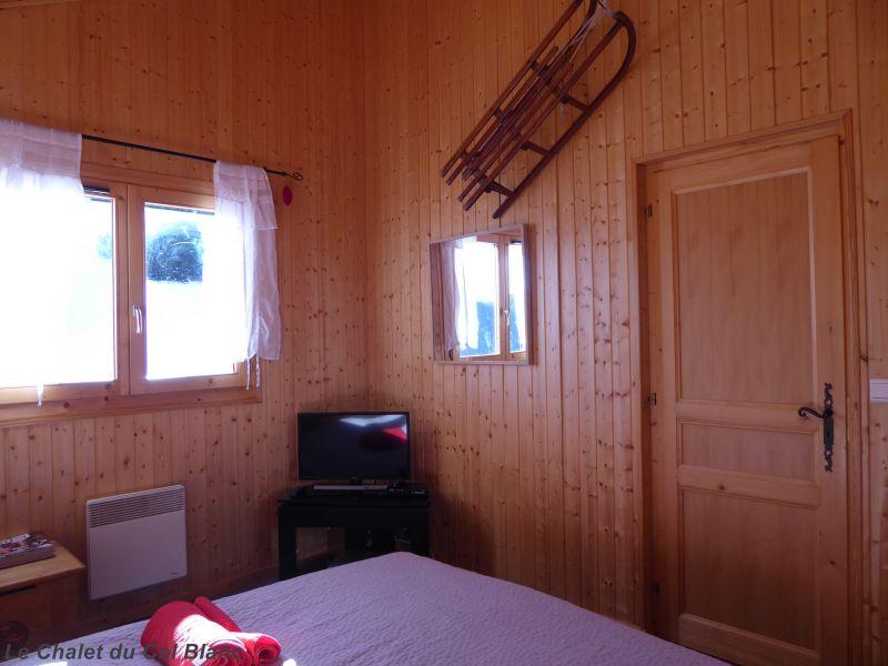 slaapkamer 1  Chalet 38701 Morzine