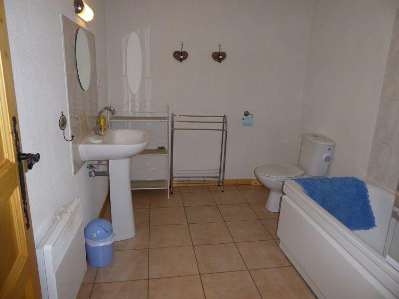 badkamer 3  Chalet 38701 Morzine