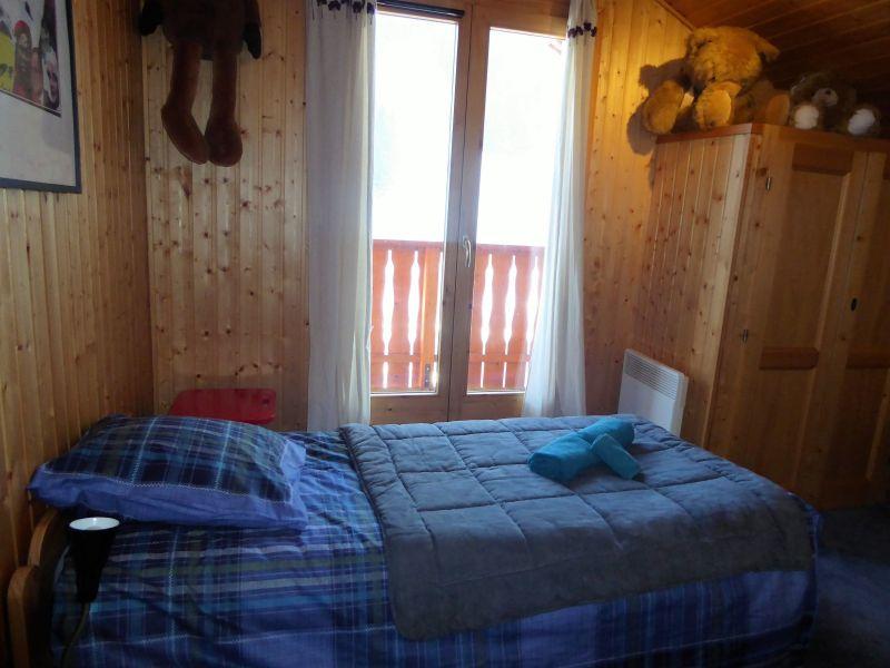 slaapkamer 4  Chalet 38701 Morzine