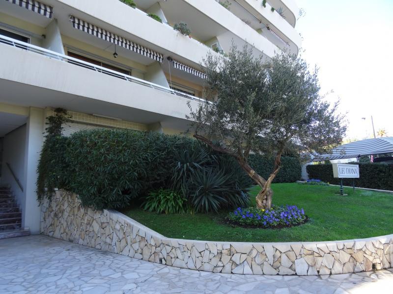 Het aanzicht van de woning  Appartement 39310 Cannes