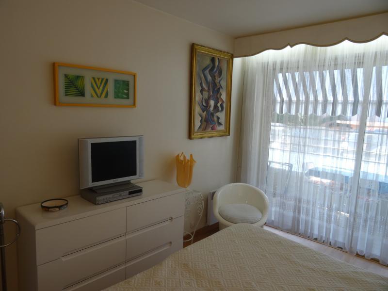slaapkamer  Appartement 39310 Cannes