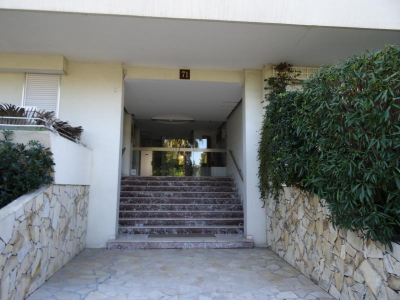 Ingang  Appartement 39310 Cannes
