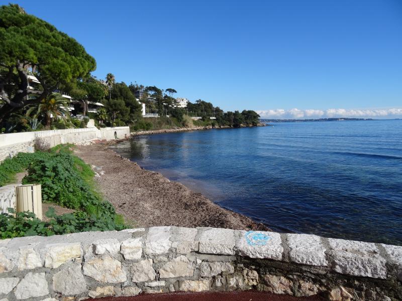 Zicht op de omgeving  Appartement 39310 Cannes