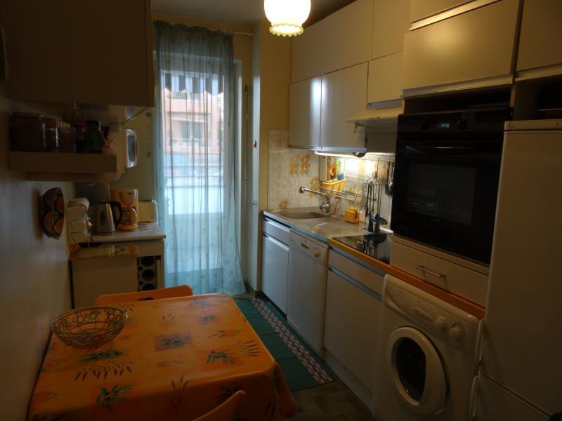 Buitenkeuken  Appartement 39310 Cannes