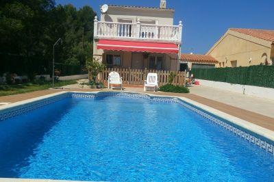 Villa 39325 La Ametlla de Mar
