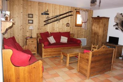 Verblijf  Appartement 39437 Saint Sorlin d'Arves