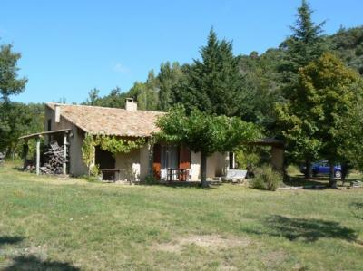 Zwembad  Villa 40120 Forcalquier