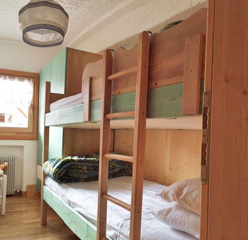 slaapkamer 3  Appartement 40599 Peio (Pejo)