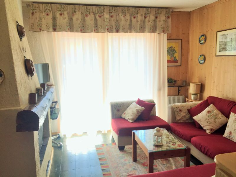 Woonkamer  Appartement 40599 Peio (Pejo)