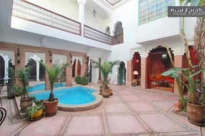 Huis 40947 Marrakech