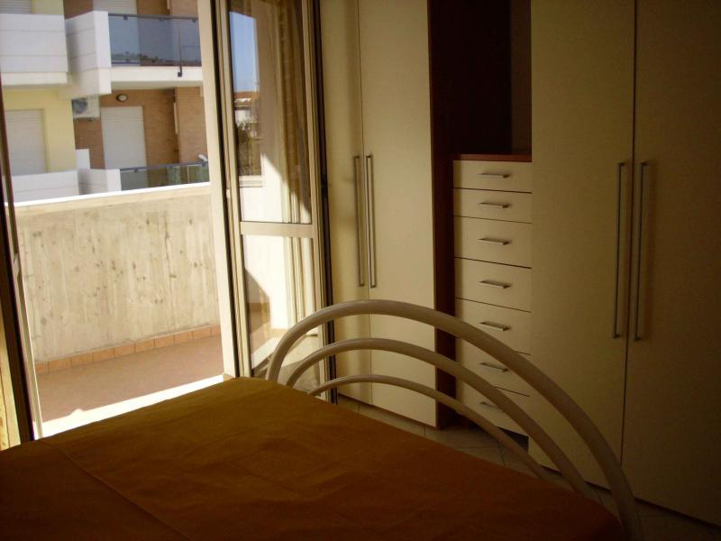 slaapkamer  Appartement 42623 Tortoreto