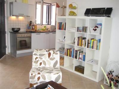 Verblijf  Appartement 43745 Lefkada
