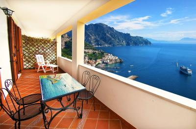 Appartement 44260 Amalfi