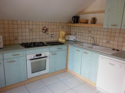 Appartement 44928 Termignon la Vanoise