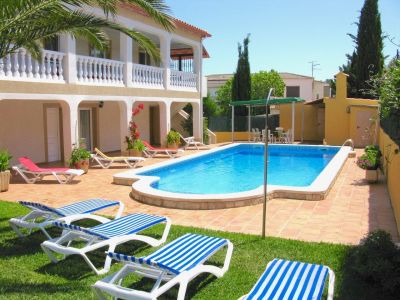 Villa 46315 La Ametlla de Mar