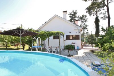 Zwembad  Huis 47227 Lissabon