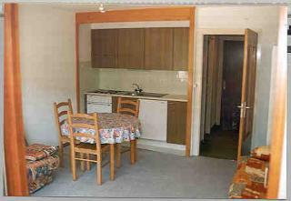Appartement 4723 Nendaz
