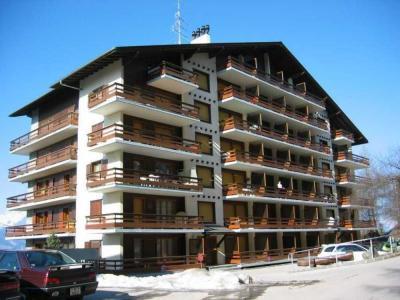 Het aanzicht van de woning  Appartement 4725 Nendaz