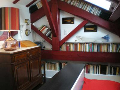slaapkamer  Appartement 47679 Saint Jean de Luz