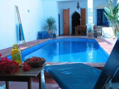 Zwembad  Huis 49537 V�lez M�laga