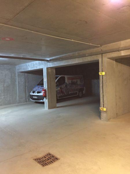 Parkeerplaats  Appartement 50079 Crest Voland Cohennoz