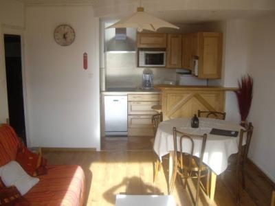 Eetkamer  Appartement 50340 Alpe d'Huez