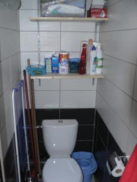 Apart toilet  Studio 51116 Méribel