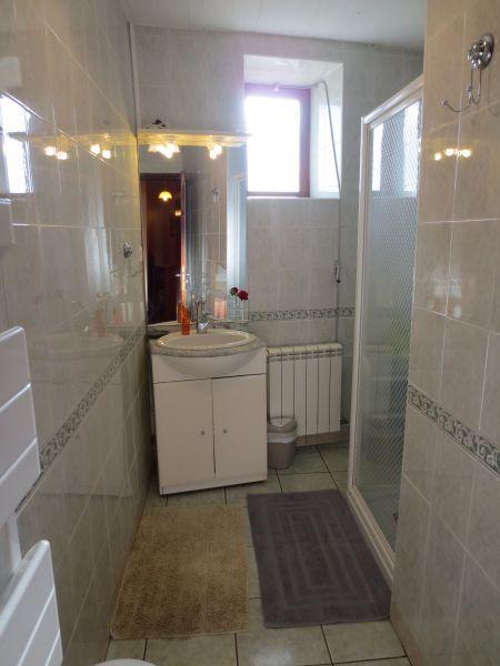 badkamer  Vakantiehuis 51135 Saint-Cirq-Lapopie