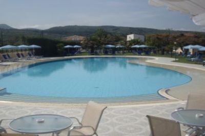 Zwembad  Appartement 51161 Roda