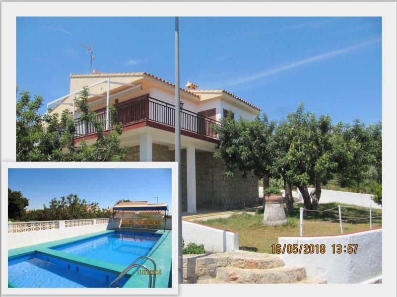 Overig uitzicht  Villa 51868 Peñíscola