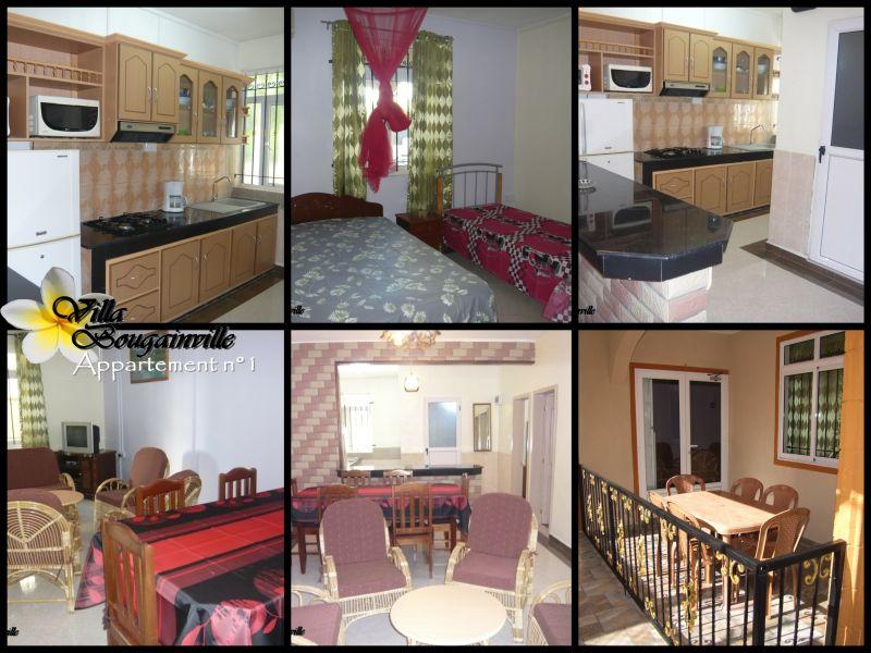 Appartement 51949 Péreybère