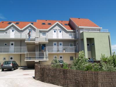 Appartement 52935 Wimereux