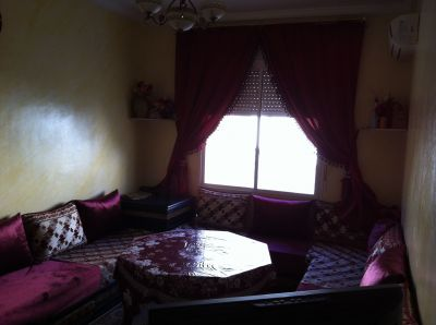 Appartement 53831 Agadir