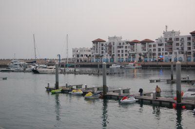 Overig uitzicht  Appartement 54064 Agadir