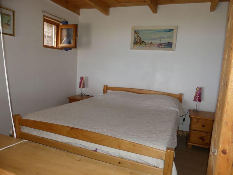 slaapkamer 1  Vakantiehuis 5408 Menton