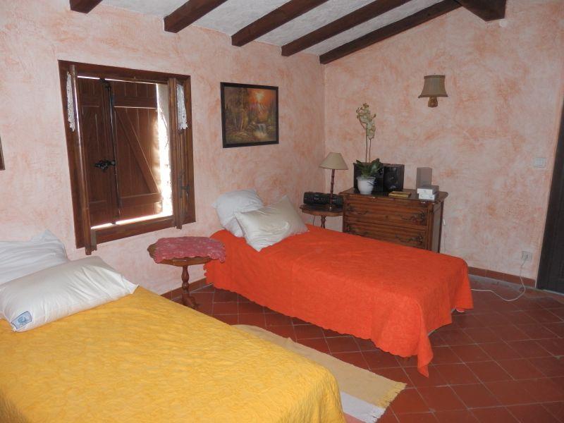 slaapkamer 3  Villa 5424 Monaco