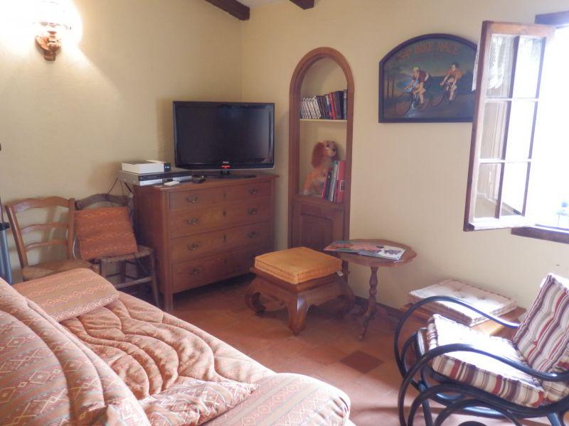 slaapkamer 1  Villa 5424 Monaco