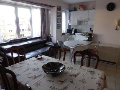 Appartement 54320 De Panne