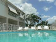Vakantiehuis Sainte Anne(Guadeloupe) 2 tot 8 personen