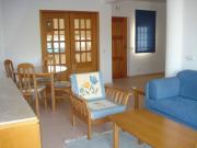 Appartement Meia Praia 2 tot 4 personen