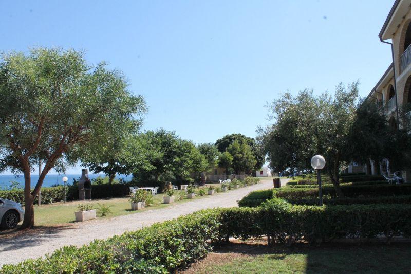 Buitenkeuken  Appartement 54877 Isola di Capo Rizzuto